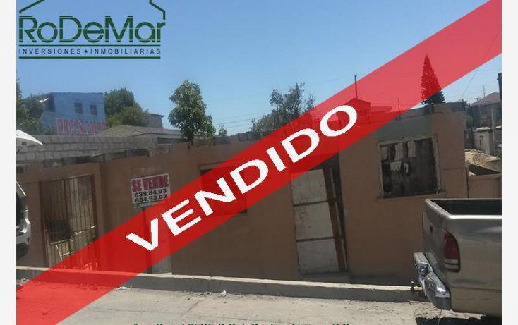 Foto de terreno habitacional en venta en obrero mundial 105, obrera 2a sección, tijuana, baja california norte, 1151685 no 01
