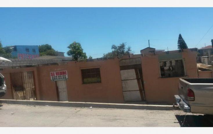 Foto de terreno habitacional en venta en obrero mundial 105, obrera 2a sección, tijuana, baja california norte, 1151685 no 02