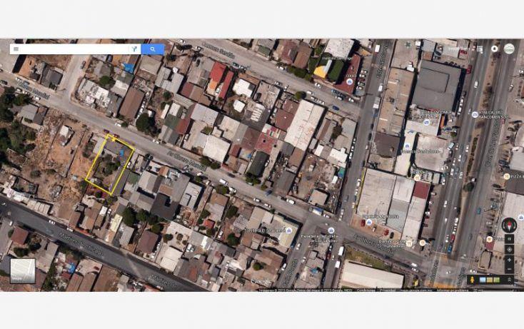 Foto de terreno habitacional en venta en obrero mundial 105, obrera 2a sección, tijuana, baja california norte, 1151685 no 03