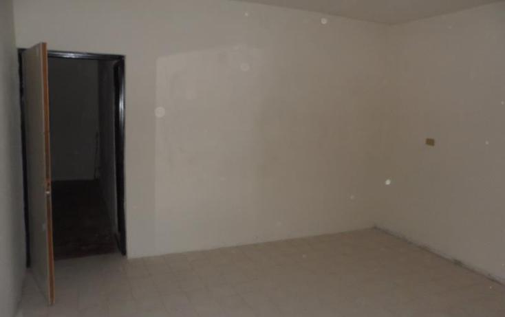 Foto de casa en venta en obrero mundial 1111, raul caballero, general escobedo, nuevo león, 2750749 No. 06