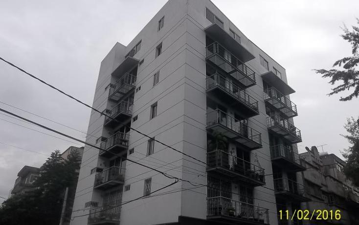 Foto de departamento en venta en obrero mundial 704 704, narvarte oriente, benito juárez, distrito federal, 2571901 No. 02