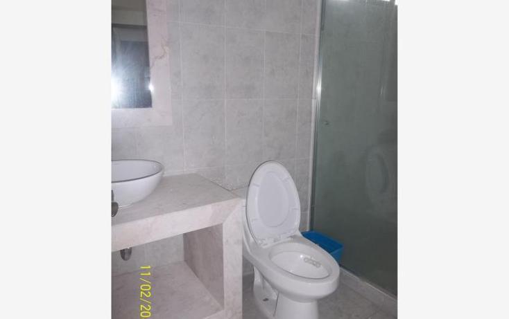 Foto de departamento en venta en  704, narvarte oriente, benito juárez, distrito federal, 2571901 No. 07