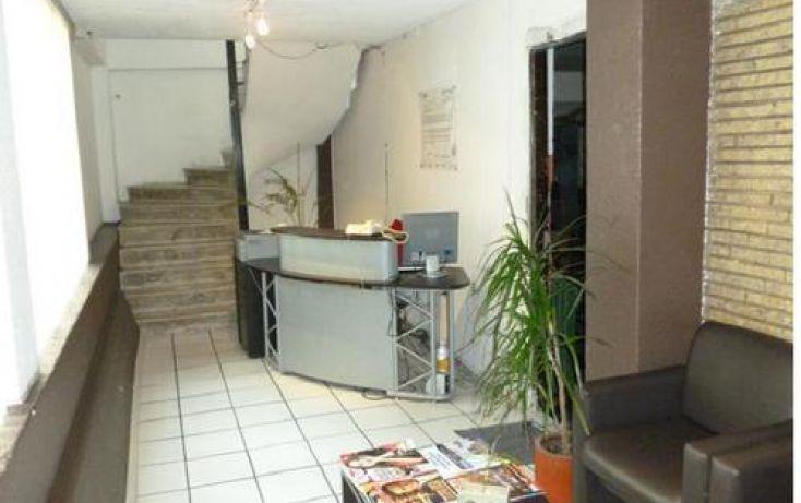 Foto de edificio en venta en, obrero popular, azcapotzalco, df, 1086971 no 02