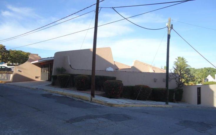 Foto de casa en venta en observatorio 1 esq con jesus carranza 983, cerro del vigía, mazatlán, sinaloa, 1013227 no 03