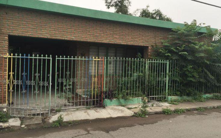Foto de casa en venta en ocampo 208, burócratas, piedras negras, coahuila de zaragoza, 1033207 no 01