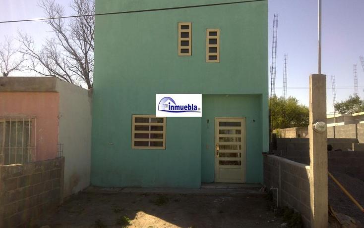 Foto de casa en venta en  , occidental, frontera, coahuila de zaragoza, 1106737 No. 01
