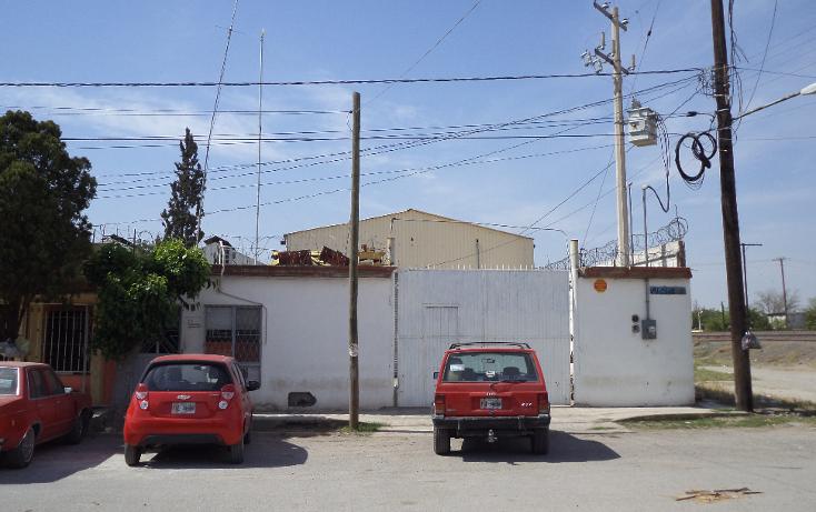 Foto de nave industrial en venta en  , occidental, frontera, coahuila de zaragoza, 1110587 No. 03