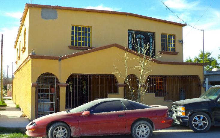 Foto de casa en venta en  , occidental, frontera, coahuila de zaragoza, 1830728 No. 01