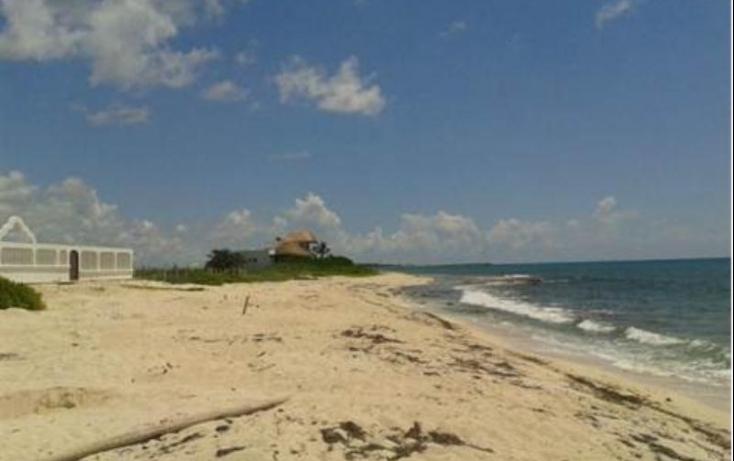Foto de terreno habitacional en venta en oceanfront 1, puerto morelos, benito juárez, quintana roo, 480708 no 01