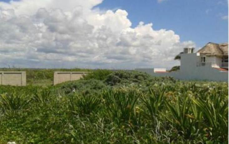 Foto de terreno habitacional en venta en oceanfront 1, puerto morelos, benito juárez, quintana roo, 480708 No. 02