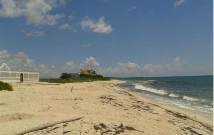 Foto de terreno habitacional en venta en oceanfront 1, puerto morelos, benito juárez, quintana roo, 480708 No. 05