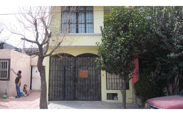 Foto de casa en venta en  , oceanía boulevares, saltillo, coahuila de zaragoza, 1676608 No. 01