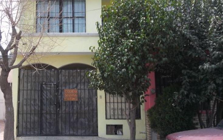 Foto de casa en venta en  , oceanía boulevares, saltillo, coahuila de zaragoza, 1917424 No. 01
