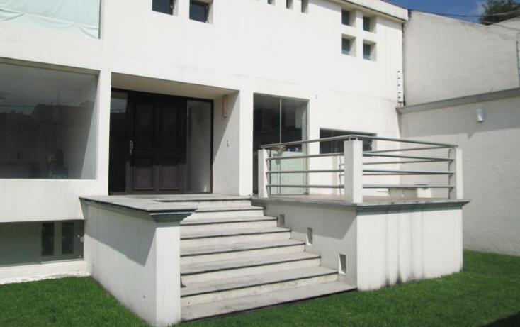 Foto de casa en venta en oceano 00, jardines del pedregal, ?lvaro obreg?n, distrito federal, 1823974 No. 02
