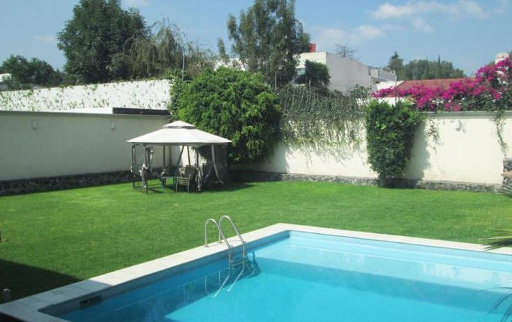 Foto de casa en venta en oceano 00, jardines del pedregal, ?lvaro obreg?n, distrito federal, 1823974 No. 03