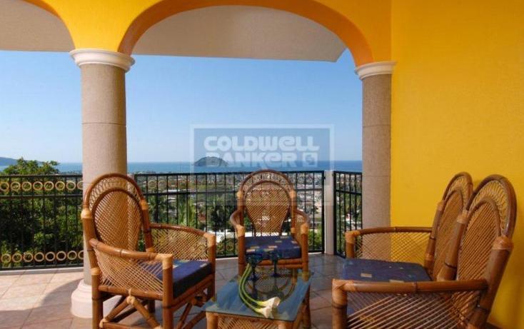 Foto de casa en venta en  82, rincón de guayabitos, compostela, nayarit, 740909 No. 07