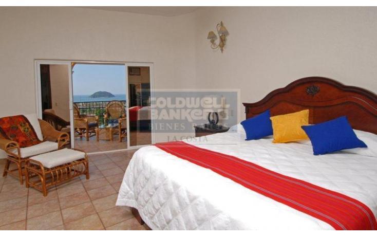 Foto de casa en venta en  82, rincón de guayabitos, compostela, nayarit, 740909 No. 09
