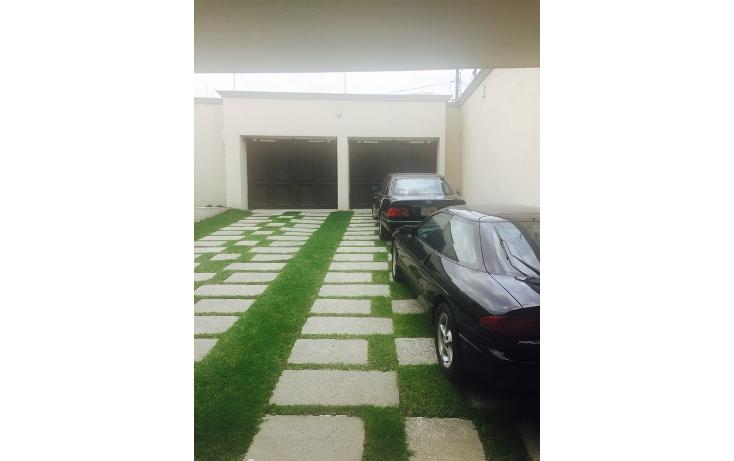 Foto de casa en venta en  , jardines del pedregal de san ángel, coyoacán, distrito federal, 995957 No. 03