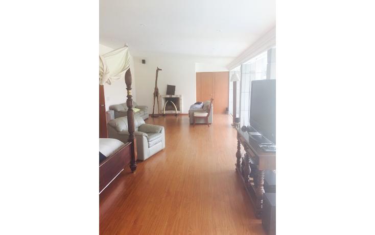 Foto de casa en venta en  , jardines del pedregal de san ángel, coyoacán, distrito federal, 995957 No. 08
