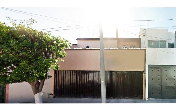 Foto de casa en venta en  , lindavista, león, guanajuato, 1765018 No. 01
