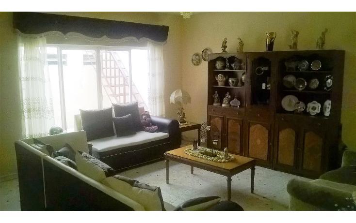 Foto de casa en venta en  , lindavista, león, guanajuato, 1765018 No. 11