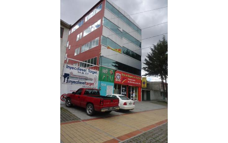 Foto de oficina en renta en  , ocho cedros, toluca, méxico, 1270263 No. 01