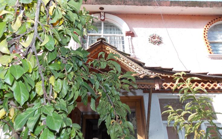 Foto de casa en venta en  , ocho cedros, toluca, m?xico, 1302321 No. 01