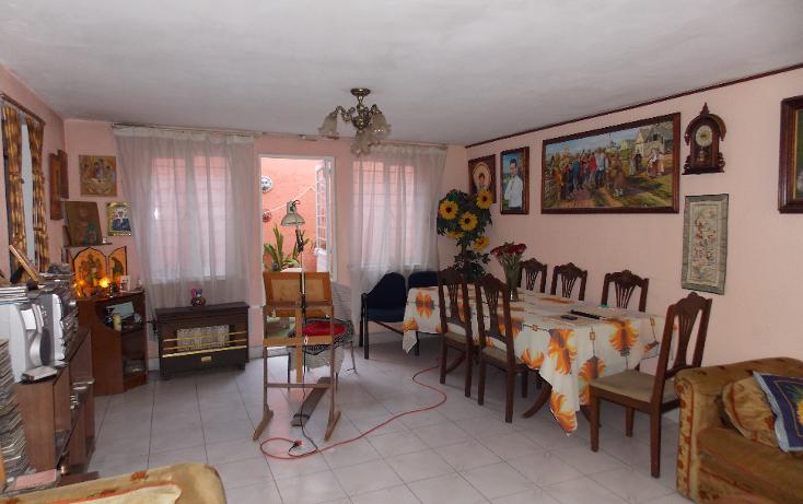 Foto de casa en venta en  , ocho cedros, toluca, m?xico, 1302321 No. 05