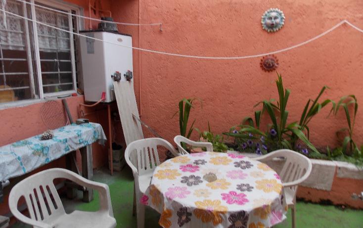 Foto de casa en venta en  , ocho cedros, toluca, méxico, 1302321 No. 06