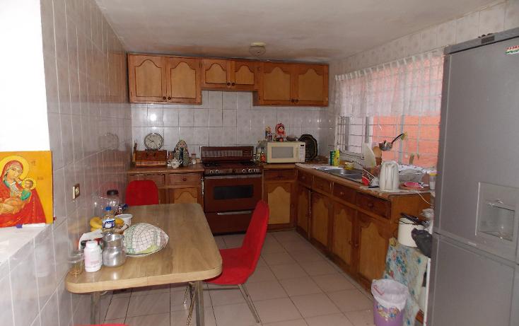 Foto de casa en venta en  , ocho cedros, toluca, m?xico, 1302321 No. 07