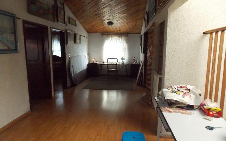 Foto de casa en venta en  , ocho cedros, toluca, méxico, 1302321 No. 15