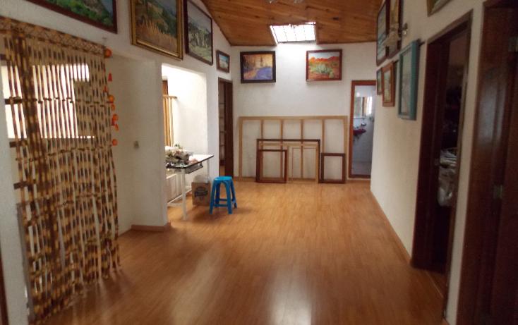 Foto de casa en venta en  , ocho cedros, toluca, m?xico, 1302321 No. 16