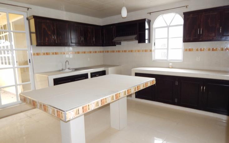 Foto de casa en venta en  , ocho cedros, toluca, méxico, 1369971 No. 04