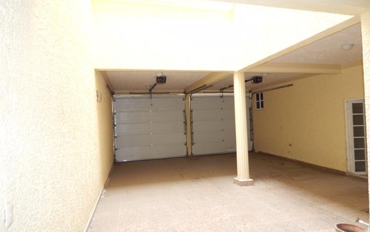 Foto de casa en venta en  , ocho cedros, toluca, méxico, 1369971 No. 08