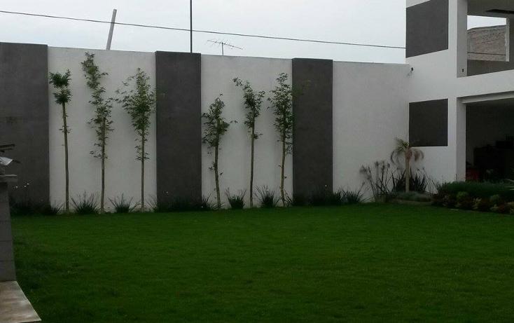 Foto de oficina en renta en  , ocho cedros, toluca, méxico, 1448431 No. 05