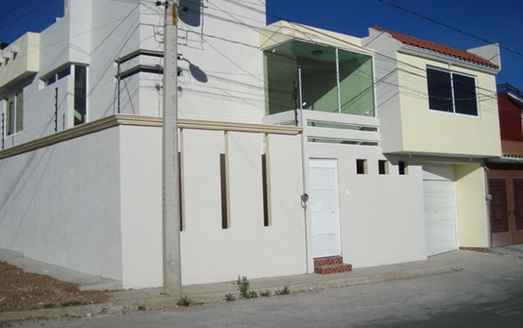 Foto de casa en venta en  , ocho cedros, toluca, méxico, 1684414 No. 01