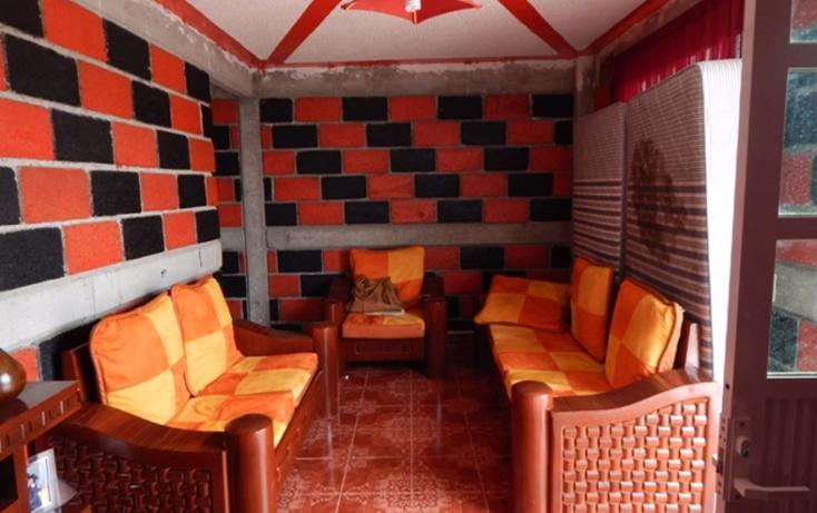 Foto de terreno habitacional en venta en  , ocho cedros, toluca, méxico, 1756428 No. 03