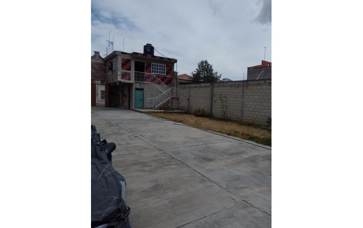 Foto de terreno habitacional en venta en  , ocho cedros, toluca, méxico, 1756428 No. 04