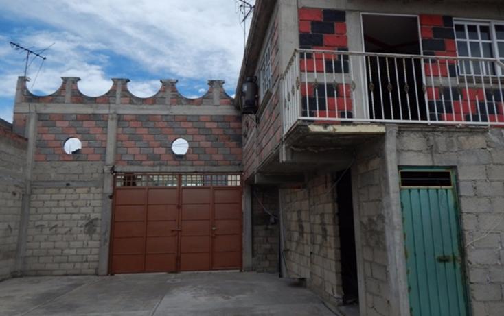Foto de terreno habitacional en venta en  , ocho cedros, toluca, méxico, 1756428 No. 05