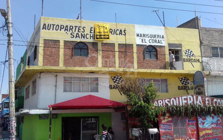 Foto de local en venta en ocholli, tlatelco, chimalhuacán, estado de méxico, 1720474 no 01