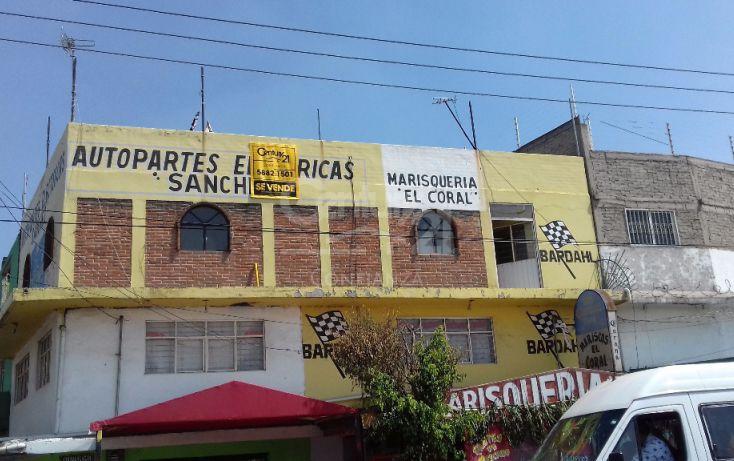 Foto de local en venta en ocholli, tlatelco, chimalhuacán, estado de méxico, 1720474 no 02
