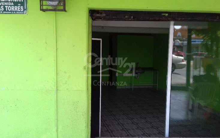 Foto de local en venta en ocholli, tlatelco, chimalhuacán, estado de méxico, 1720474 no 03