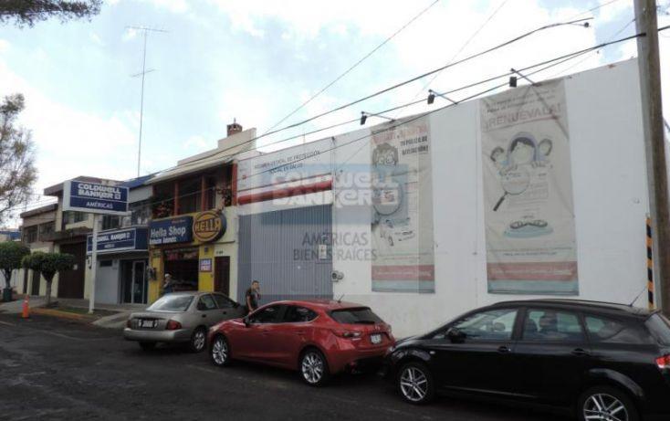 Foto de local en renta en ocolusen 1, ejidal ocolusen, morelia, michoacán de ocampo, 1014499 no 02