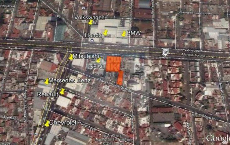 Foto de local en renta en ocolusen 1, ejidal ocolusen, morelia, michoacán de ocampo, 1014499 no 03