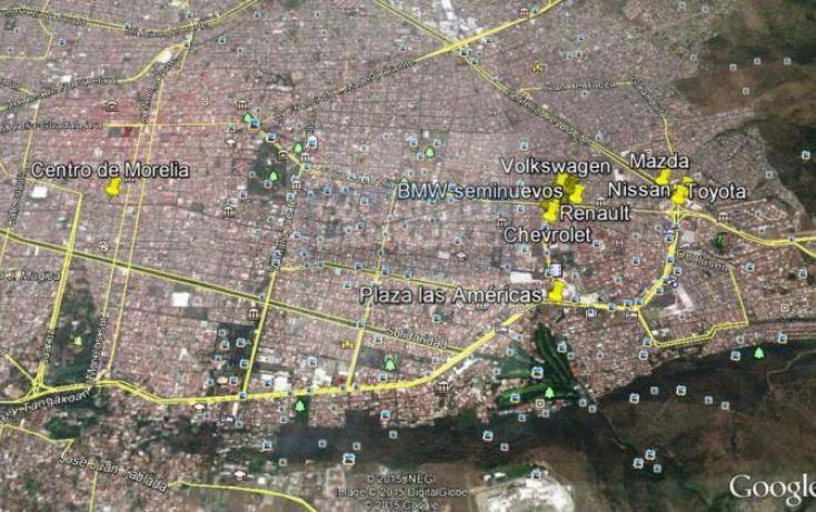 Foto de local en renta en ocolusen 1, ejidal ocolusen, morelia, michoacán de ocampo, 1014499 no 11