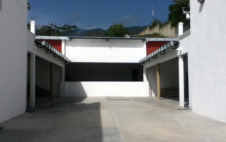 Foto de nave industrial en renta en  , ocosingo centro, ocosingo, chiapas, 1310061 No. 06