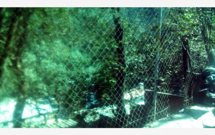 Foto de terreno habitacional en venta en ocotal 04, san pablo chimalpa, cuajimalpa de morelos, df, 1643024 no 03