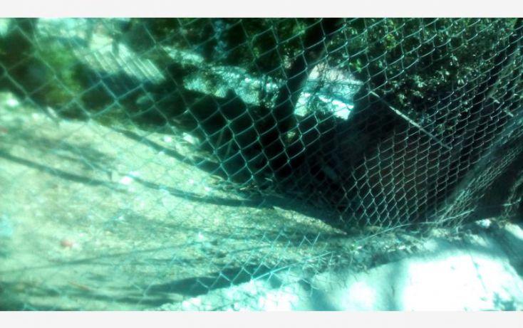 Foto de terreno habitacional en venta en ocotal 04, san pablo chimalpa, cuajimalpa de morelos, df, 1643024 no 04