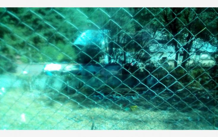 Foto de terreno habitacional en venta en ocotal 04, san pablo chimalpa, cuajimalpa de morelos, df, 1643024 no 06