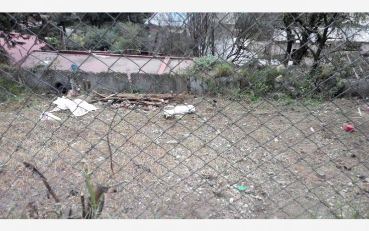 Foto de terreno habitacional en venta en ocotal 04, san pablo chimalpa, cuajimalpa de morelos, df, 1643024 no 12